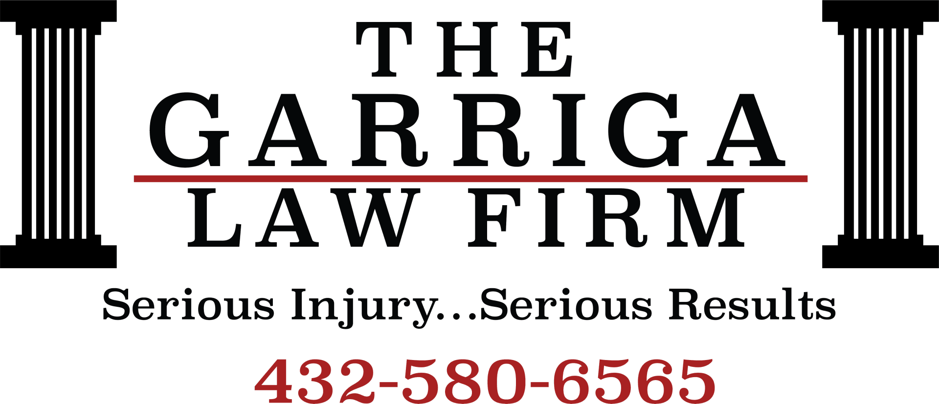 The Garriga Law Firm Platinum Sponsor