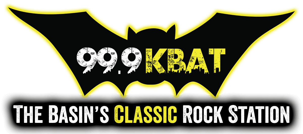 99.9 Kbat the Basins Classic Rock Station