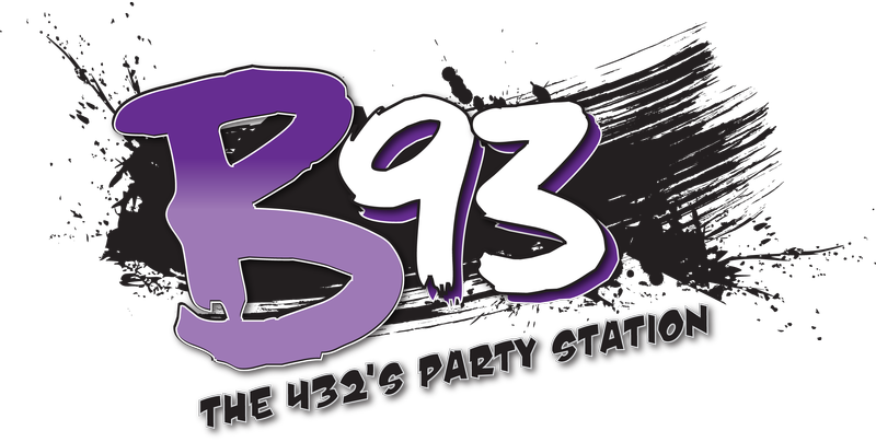 B93 the 432s Party Station